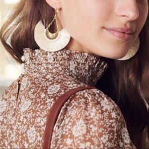 Sezane Louise Earrings